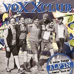 Voxxclub_ReRelease_Alpin_Cover