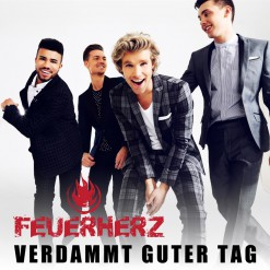 Singlecover_Feuerherz