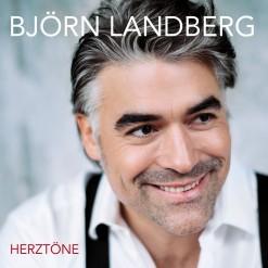 Album Cover Björn Landberg