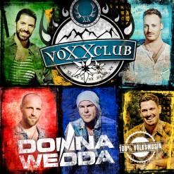 Voxxclub_AlbumDonnawedda_CoverFF10